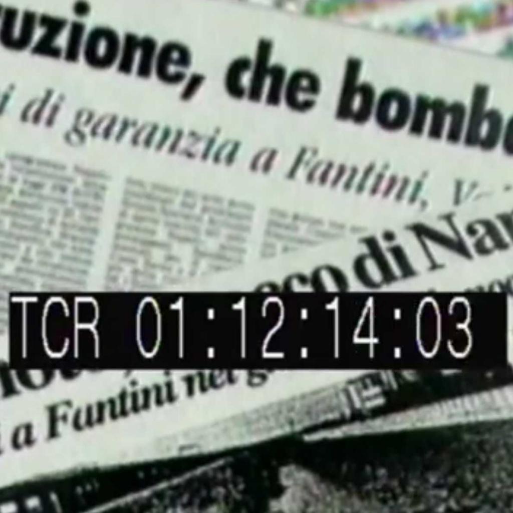 Terremoto '80